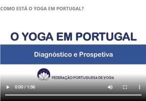Portugal: COMO ESTÁ O YOGA EM PORTUGAL? Responda ao questionário da Federação Portuguesa de Yoga